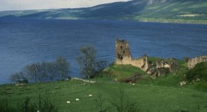 'Loch Ness canavarını' toplu arama etkinliği endişe yarattı