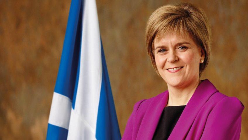 """İskoçya'dan Boris Johnson'a """"bağımsızlık"""" uyarısı"""