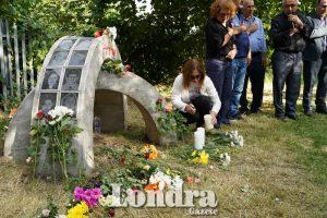Sivas Katliamında hayatını kaybedenler Londra'da anıldı