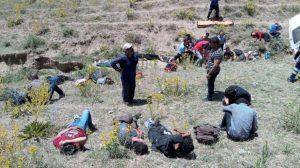 Trafik faciasıı: En az 15 ölü, 27 yaralı!