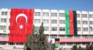 Afganistan'daki tüm FETÖ okulları devredildi
