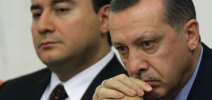 AKP'den istifa eden Ali Babacan: Yeni bir çalışma başlatmak kaçınılmaz hale gelmiştir