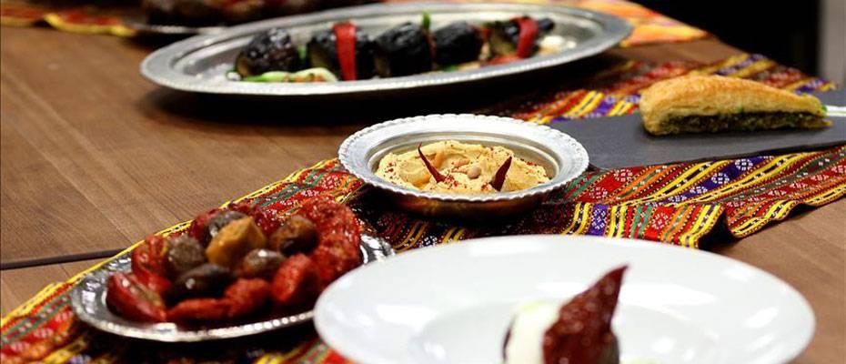 'Gastronomi Köyü' Anadolu Lezzetlerini dünyaya tanıtacak