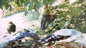 Başbağlar Katliamı: 5 Temmuz 1993'te Erzincan'a bağlı köyde neler yaşandı?