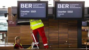 Yeni Berlin Havalimanı: Almanya'da 550 bin teknik hatası tespit edilen proje