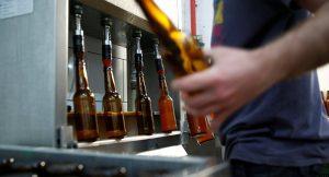 İdrarı biraya çeviren makine icat edildi
