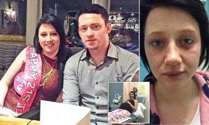 Eski sevgilisinin çıplak fotoğraflarını yayınlayınca tutuklandı