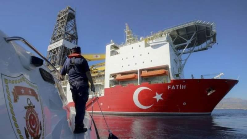 Kıbrıs Rum yönetimi, 'Türkiye ile işbirliği yapan 3 şirket için hukuki süreç başlattı'
