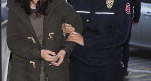 Giresunlu kadın tacizcisini öldürüp varilde yaktı