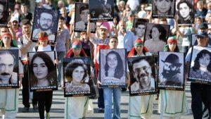 Sivas Massacre: 'the fire that burned in Madımak 26 years ago is still warm inside'