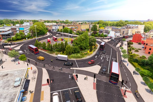 TfL set out plans to link Dalston and Clapton with Cycleway
