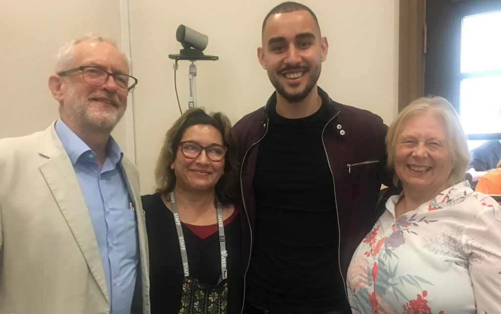 Enfield Labour councillors welcome party's report