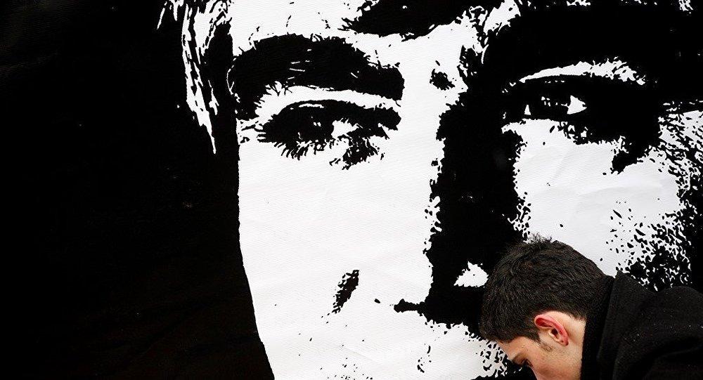 Hrant Dink davasında Tuncel, Samast ile Hayal'e hapis cezası