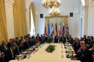 İran'la nükleer anlaşmaya taraf ülkeler tekrar masada