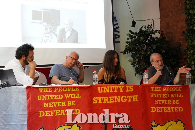 """""""Traces of the working class in culture and art"""" panel held"""