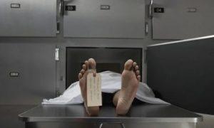 Cenazesi yapılacaktı, ölmediği ortaya çıktı