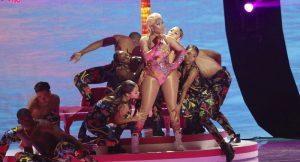 Nicki Minaj'ın Suudi Arabistan konseri ülkede tartışma yarattı