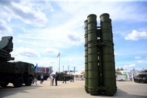 S-400 teslimatı başladı, malzemeler Ankara'ya geldi