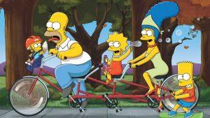 Simpsons dizisi geleceği nasıl tahmin ediyor?