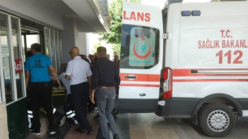 Tunceli'de mayın patladı: 2 çocuk hayatını kaybetti
