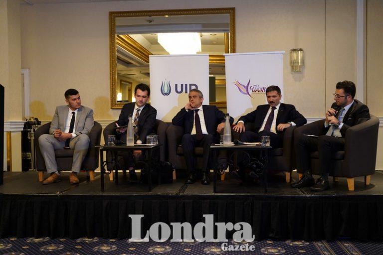 UID UK tarafından 15 Temmuz paneli gerçekleşti