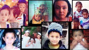 Çin, Müslüman Uygur Türklerinin çocuklarını ailelerinden ayırıyor