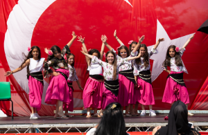 The 4th West London Turkish Festival is on this Sunday