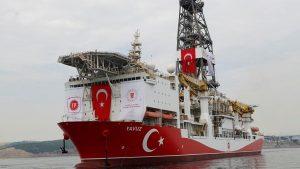 AB'den Türkiye'ye 'Doğu Akdeniz' yaptırımı