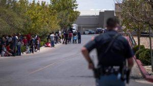 ABD'de iki silahlı saldırı: 30 ölü, 42 yaralı