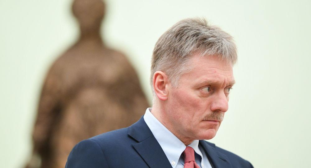 İngiltere'deki Rus Büyükelçi Yakovenko'nun ayrılması olağan bir rotasyon