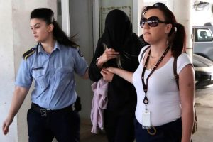 Woman pleads not-guilty 'false rape claims' in Cyprus