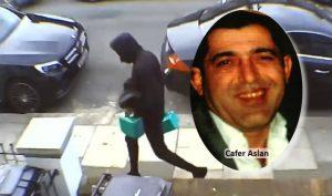 Cafer Aslan cinayetini aydınlatana 20 bin pound ödül verilecek
