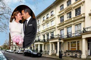 Ünlü Türk çift 1.7 milyon pounda Londra'dan ev aldı