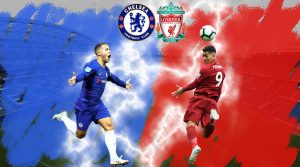 Liverpool'lular Taksim'de, Chelsea'liler Beşiktaş Çarşı'da toplanacak