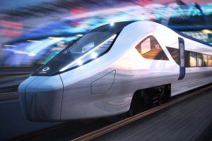 İngiliz hükümeti hızlı tren projesi Hs2'yi incelemeye aldı