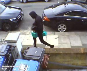 £20,000 reward for information on Cafer Aslan's murder