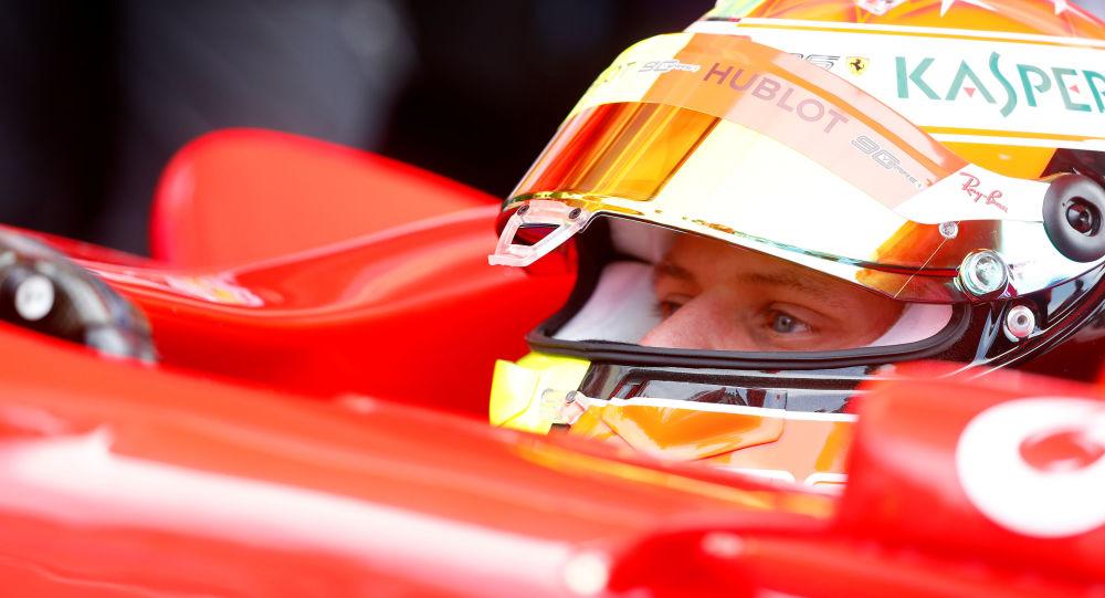 Schumacher'in oğlu F2 kariyerinin ilk birinciliğini aldı