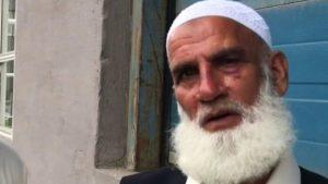 Norveç'te camide saldırganı durduran 65 yaşındaki adama övgü
