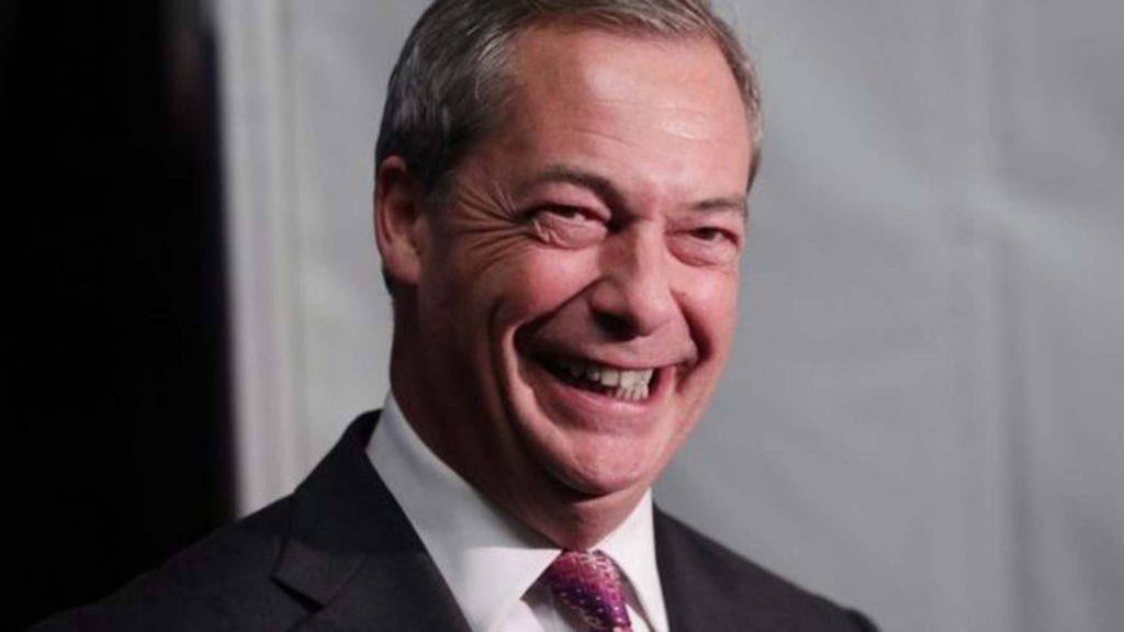 Nigel Farage – Brexit Partisi liderinin İngiliz Kraliyet Ailesi'ni eleştirdiği ses kaydı ortaya çıktı