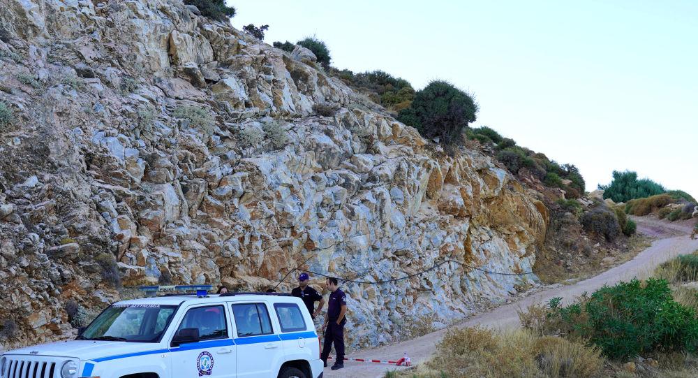 Yunan adasında kaybolan İngiliz astrofizikçinin cesedi bulundu