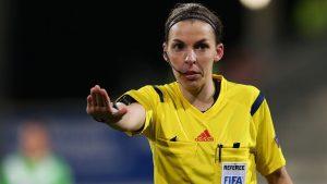 Liverpool-Chelsea Süper Kupa Finali'ni kadın hakem yönetecek