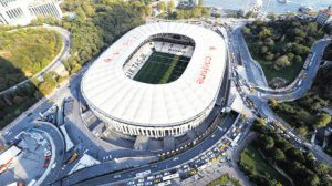 Hotel rooms in Istanbul double ahead of UEFA Super Cup final