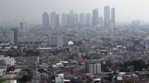 Endonezya'nın başkenti Cakarta taşınıyor