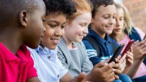 Sosyal medya çocukları daha fevri davranmaya itiyor