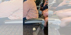 EasyJet arkalıksız koltuklarla uçuyor