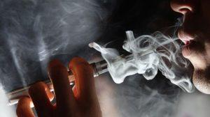 ABD'de 'elektronik sigaraya bağlı' gizemli akciğer hastalığından ilk ölüm