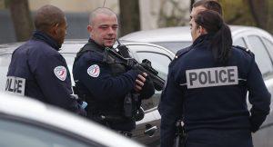 Fransa'da 1 ton kokain ele geçirildi