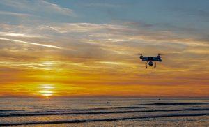 UK coastguard plans drone rescue trial