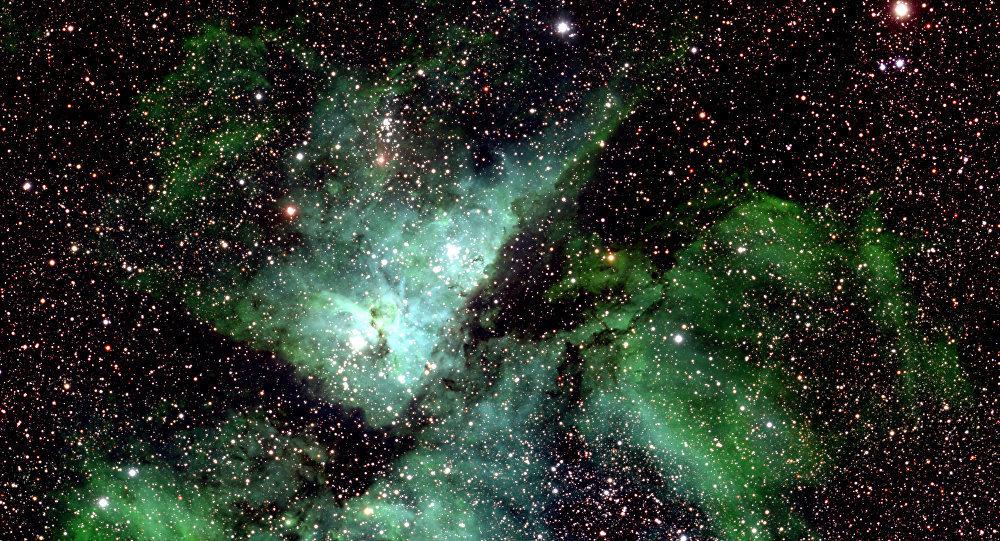 Samanyolu'nun geçmişte bir galaksiyi yuttuğu iddia edildi