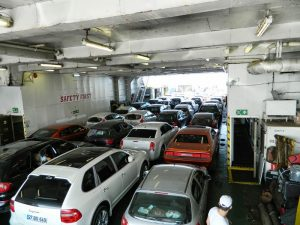 Lease car holders travelling to TRNC watch out